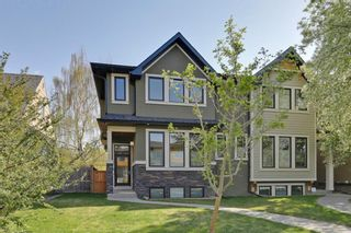 Photo 44: 455 29 Avenue NW in Calgary: Mount Pleasant Semi Detached for sale : MLS®# A1142737