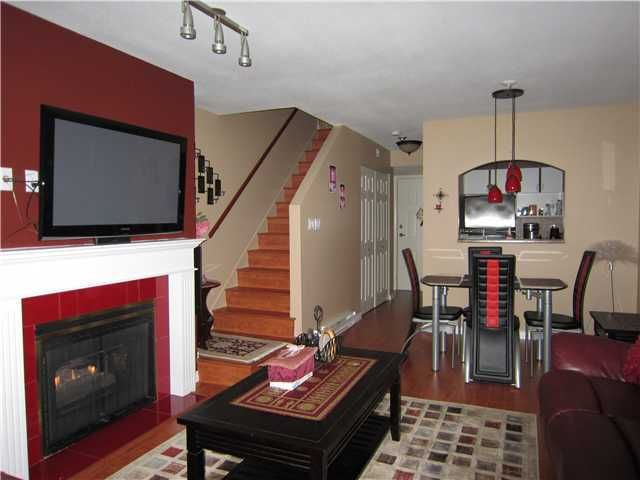 Photo 1: Photos: 41 5988 HASTINGS Street in SATURNA: Home for sale : MLS®# V934517