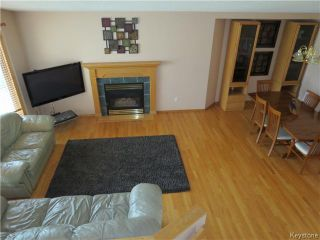 Photo 7: 235 Vineland Crescent in WINNIPEG: Fort Garry / Whyte Ridge / St Norbert Residential for sale (South Winnipeg)  : MLS®# 1422601