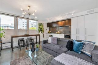 """Photo 4: 606 150 E CORDOVA Street in Vancouver: Downtown VE Condo for sale in """"INGASTOWN"""" (Vancouver East)  : MLS®# R2512729"""