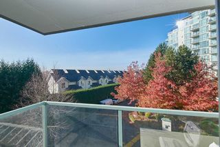 Photo 14: 305 2763 CHANDLERY Place in Vancouver: South Marine Condo for sale (Vancouver East)  : MLS®# R2416093