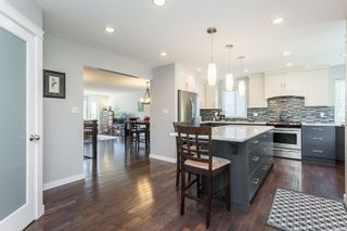 """Photo 10: 35441 CALGARY Avenue in Abbotsford: Abbotsford East House for sale in """"SANDY HILL"""" : MLS®# R2595904"""