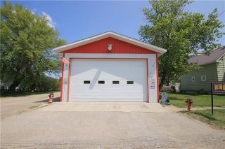 Photo 2: 223 Caron Street in St Jean Baptiste: Industrial / Commercial / Investment for sale (R17)  : MLS®# 1913531