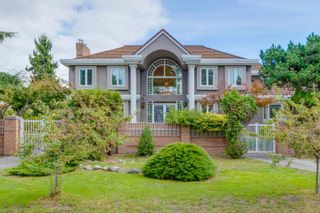 Main Photo: 1809 SW MARINE Drive in Vancouver: S.W. Marine House for sale (Vancouver West)  : MLS®# R2618431