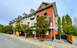 Photo 2: 114 50 Mill St in Nanaimo: Na Old City Row/Townhouse for sale : MLS®# 887902