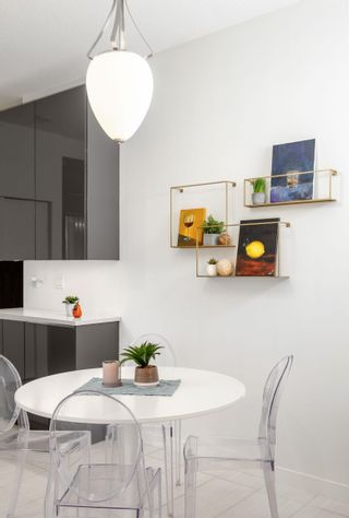 """Photo 5: 306 1252 HORNBY Street in Vancouver: Downtown VW Condo for sale in """"PURE"""" (Vancouver West)  : MLS®# R2621050"""
