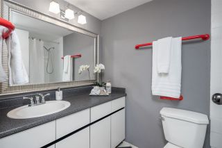 """Photo 12: 502 250 W 1ST Street in North Vancouver: Lower Lonsdale Condo for sale in """"Chinook House"""" : MLS®# R2533084"""