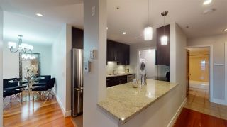 "Photo 7: 302 118 E 2ND Street in North Vancouver: Lower Lonsdale Condo for sale in ""The Evergreen"" : MLS®# R2520684"