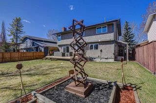 Photo 50: 20 Woodfield Road SW in Calgary: Woodbine Detached for sale : MLS®# A1100408