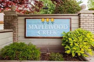 "Photo 40: 48 11737 236 Street in Maple Ridge: Cottonwood MR Townhouse for sale in ""Maplewood"" : MLS®# R2460701"
