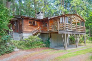 Photo 1: 2180 Curteis Rd in : NS Curteis Point House for sale (North Saanich)  : MLS®# 850812