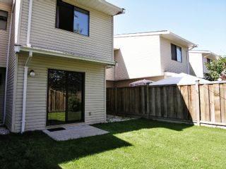 Photo 7: 4 3320 ULSTER ST in Port Coquitlam: Lincoln Park PQ Townhouse for sale : MLS®# V610116