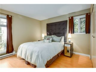 """Photo 8: 307 620 BLACKFORD Street in New Westminster: Uptown NW Condo for sale in """"DEERWOOD COURT"""" : MLS®# V1055259"""