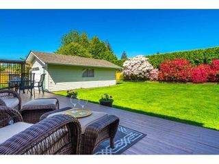"""Photo 14: 3358 198 Street in Langley: Brookswood Langley House for sale in """"Meadowbrook"""" : MLS®# R2583221"""