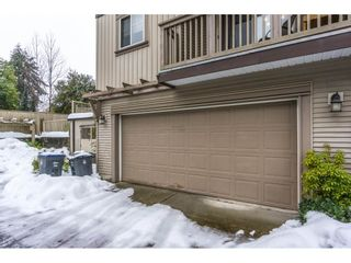Photo 20: 29 6238 192 STREET in Surrey: Cloverdale BC Townhouse for sale (Cloverdale)  : MLS®# R2137639