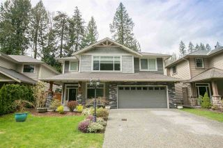 """Photo 1: 20 13210 SHOESMITH Crescent in Maple Ridge: Silver Valley House for sale in """"ROCK POINT"""" : MLS®# R2157154"""