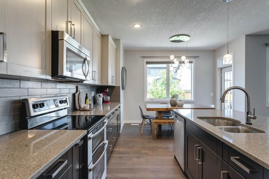 Photo 14: Photos: 445 Auburn Bay Drive SE in Calgary: Auburn Bay Detached for sale : MLS®# A1126030