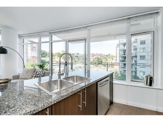 """Photo 10: 1206 892 CARNARVON Street in New Westminster: Downtown NW Condo for sale in """"Azure 2"""" : MLS®# R2609650"""