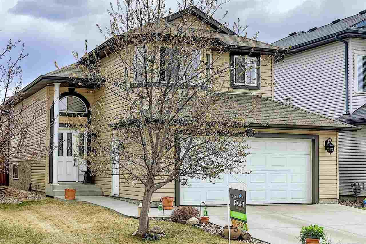 Main Photo: 9519 208 Street in Edmonton: Zone 58 House for sale : MLS®# E4241415