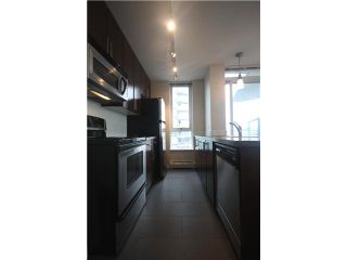 Photo 5: # 909 688 ABBOTT ST in Vancouver: Downtown VW Condo  (Vancouver West)  : MLS®# V1024384