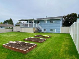 Photo 4: 2051 12 Street, SW in Salmon Arm: House for sale : MLS®# 10240208