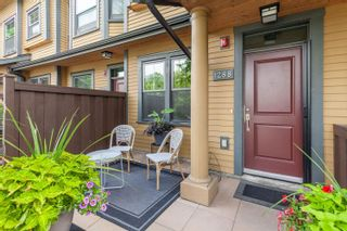 Photo 24: 1288 SALSBURY DRIVE in Vancouver: Grandview Woodland Townhouse for sale (Vancouver East)  : MLS®# R2599925