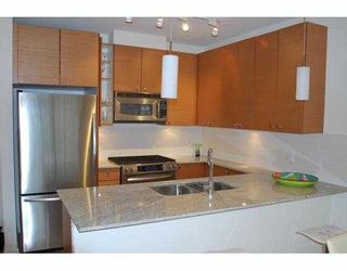 "Photo 3: 602 6888 ALDERBRIDGE Way in Richmond: Brighouse Condo for sale in ""FLO"" : MLS®# V779583"