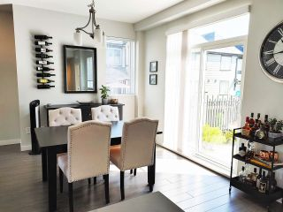 Photo 3: 54 8138 204TH Street in Langley: Willoughby Heights Townhouse for sale : MLS®# R2477324