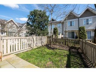"""Photo 17: 24 20540 66 Avenue in Langley: Willoughby Heights Townhouse for sale in """"AMBERLEIGH"""" : MLS®# R2152638"""