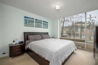 Photo 14: 4 850 W 8TH Avenue in Vancouver: Fairview VW Townhouse for sale (Vancouver West)  : MLS®# R2534245