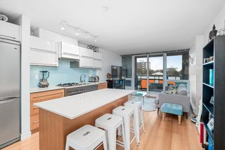 """Main Photo: 509 718 MAIN Street in Vancouver: Strathcona Condo for sale in """"GINGER"""" (Vancouver East)  : MLS®# R2615980"""