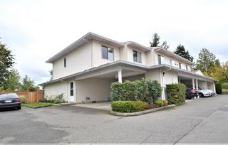 Main Photo: 5 10051 155 Street in Surrey: Guildford Townhouse for sale (North Surrey)  : MLS®# R2614804