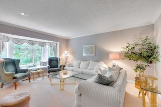 """Photo 7: 9264 GOLDHURST Terrace in Burnaby: Forest Hills BN Townhouse for sale in """"Copper Hill"""" (Burnaby North)  : MLS®# R2287612"""