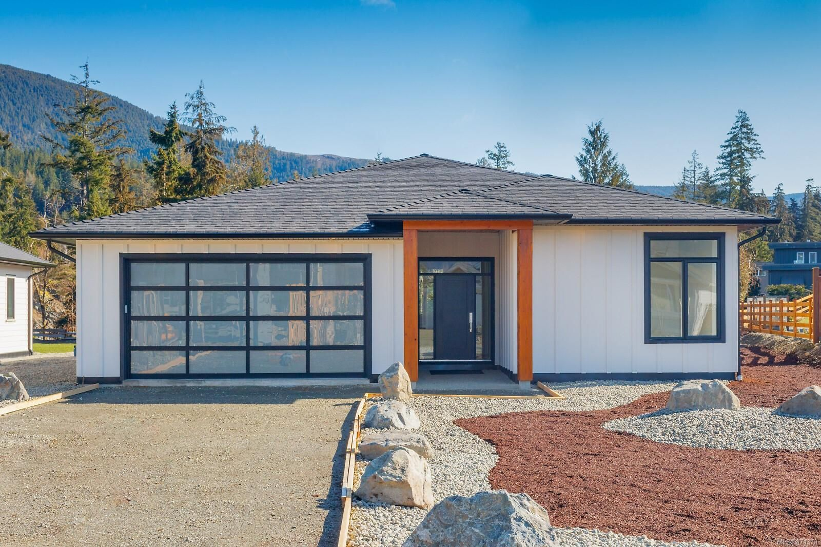 Main Photo: 7264 Lakefront Dr in : Du Lake Cowichan House for sale (Duncan)  : MLS®# 871373
