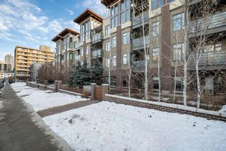 Photo 22: 203 1720 10 Street SW in Calgary: Lower Mount Royal Apartment for sale : MLS®# A1066167