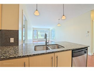 "Photo 5: 214 6268 EAGLES Drive in Vancouver: University VW Condo for sale in ""Clements Green"" (Vancouver West)  : MLS®# V1067735"