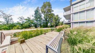"Photo 38: 318 3138 RIVERWALK Avenue in Vancouver: South Marine Condo for sale in ""Shoreline"" (Vancouver East)  : MLS®# R2622019"