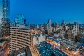 """Photo 9: 2304 1200 ALBERNI Street in Vancouver: West End VW Condo for sale in """"Palisades"""" (Vancouver West)  : MLS®# R2587109"""