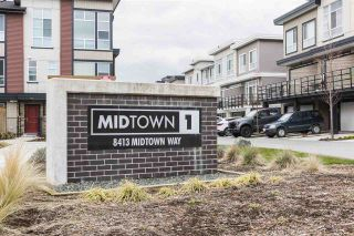 "Photo 39: 69 8413 MIDTOWN Way in Chilliwack: Chilliwack W Young-Well Townhouse for sale in ""MIDTOWN"" : MLS®# R2555812"