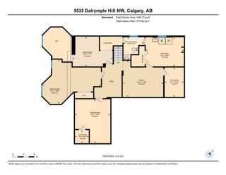 Photo 48: 5535 Dalrymple Hill NW in Calgary: Dalhousie Detached for sale : MLS®# A1071835