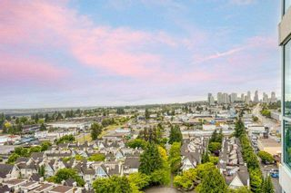 Main Photo: 1704 6611 SOUTHOAKS Crescent in Burnaby: Highgate Condo for sale (Burnaby South)  : MLS®# R2590113