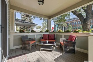 Photo 3: 913 Seventh Avenue North in Saskatoon: City Park Residential for sale : MLS®# SK867991