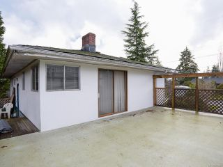 Photo 14: 262 WAYNE ROAD in CAMPBELL RIVER: CR Willow Point House for sale (Campbell River)  : MLS®# 803225