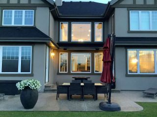 Photo 45: 3931 KENNEDY Crescent in Edmonton: Zone 56 House for sale : MLS®# E4244036