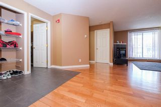Photo 4: 1103 11 Chaparral Ridge Drive SE in Calgary: Chaparral Apartment for sale : MLS®# A1143434
