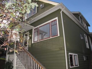 Photo 2: 509 MCDONALD Street in New Westminster: The Heights NW House for sale : MLS®# R2011511