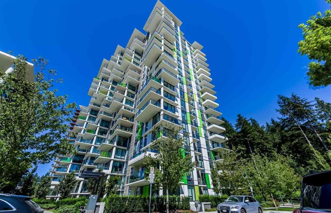 Main Photo: 402 3487 BINNING ROAD in Vancouver: University VW Condo for sale (Vancouver West)  : MLS®# R2546764