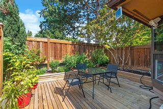 Photo 24: 1 3301 W 16TH Avenue in Vancouver: Kitsilano Townhouse for sale (Vancouver West)  : MLS®# R2608502