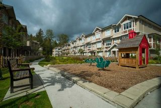 """Photo 20: 48 10151 240 Street in Maple Ridge: Albion Townhouse for sale in """"ALBION STATION"""" : MLS®# R2182569"""