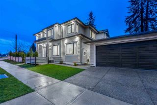 Photo 2: 728 SMITH Avenue in Coquitlam: Coquitlam West House for sale : MLS®# R2535178